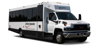 Limousine Bus