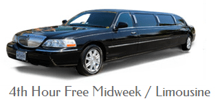 Luxury Transportation Services: Limousine