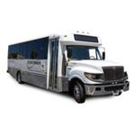 20-30 passenger minibus