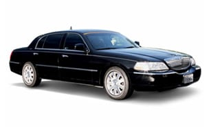 Luxury Sedan and Town Car Service in Washington DC and Surrounding Areas