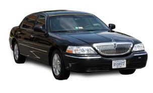 Town car service in DC. Choose Reston Limo when you need DC town car service'