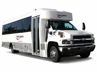 Wheelchair Accessible Bus Rentals