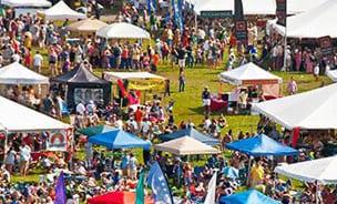 Festival Shuttles