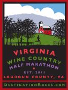 VA Wine Country Half Marathon