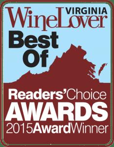 VA Wine Lover 2015
