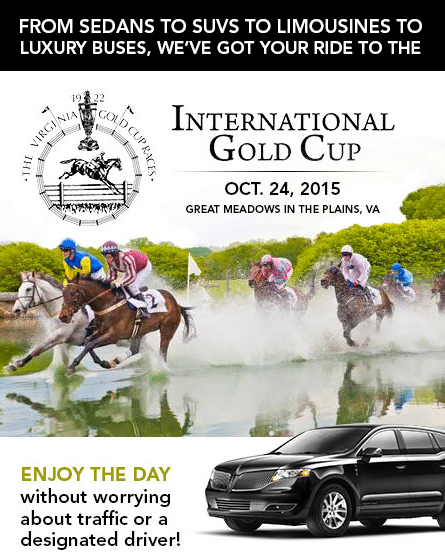 INternational Gold Cup 2015