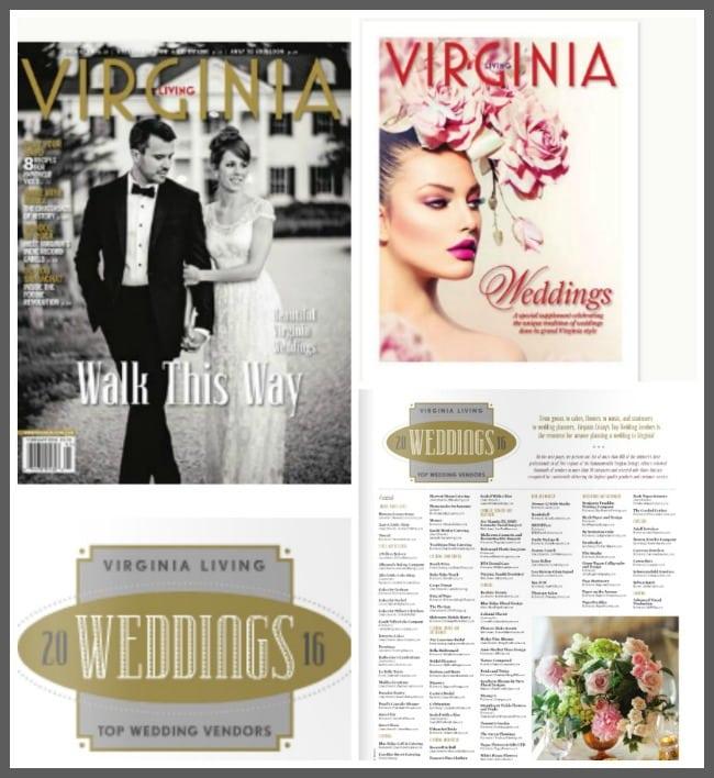 2016 VA Living collage
