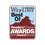 VA Wine Lover Best of 2015 square