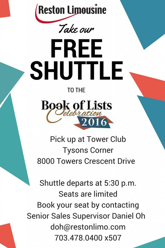 Book of Lists shuttle eblast