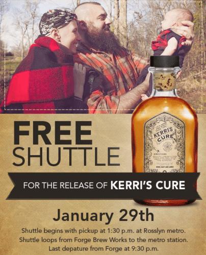 Keri's Cure
