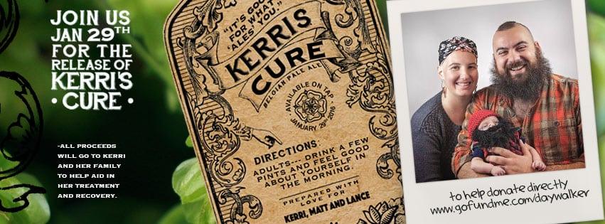 Kerri's Cure