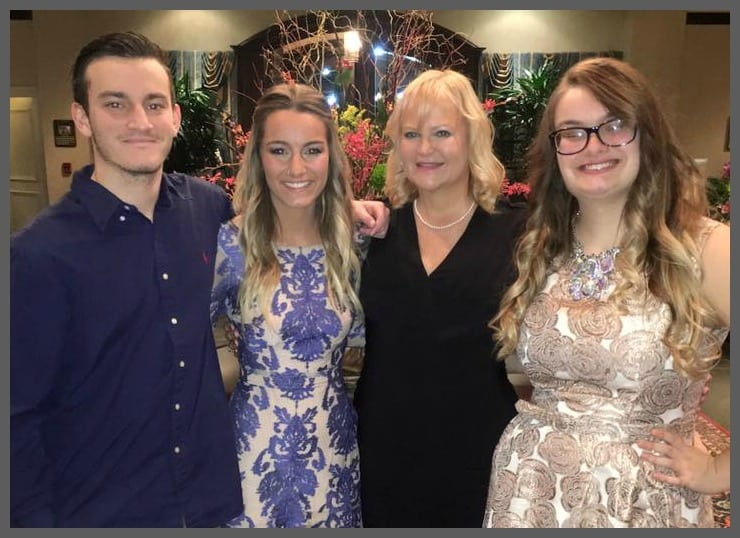 Family 2016 farmed