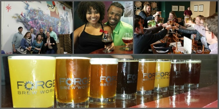 Brewery Collage 750p