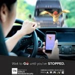 Pokemon Go drive