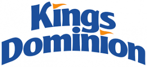 Reston Limo visits King's Dominion for Fun Friday