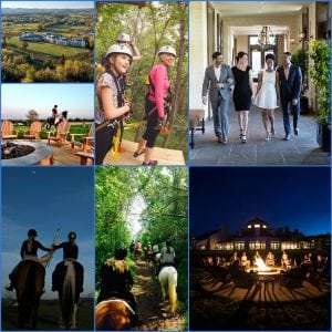 PicMonkey Collage salamander resort