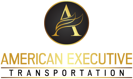 American Executive Sedan Logo Black 5 17